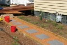 Alexander Heights Hard landscaping surfaces 22