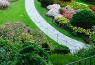 Alexander Heights Hard landscaping surfaces 35