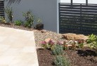 Alexander Heights Hard landscaping surfaces 9