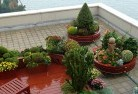 Alexander Heights Rooftop and balcony gardens 14