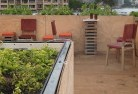 Alexander Heights Rooftop and balcony gardens 3